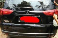 Kaca Mobil belakang Mitsubishi Pajero Sport 5